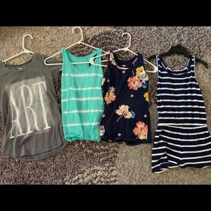 Lot of girls Old Navy clothes